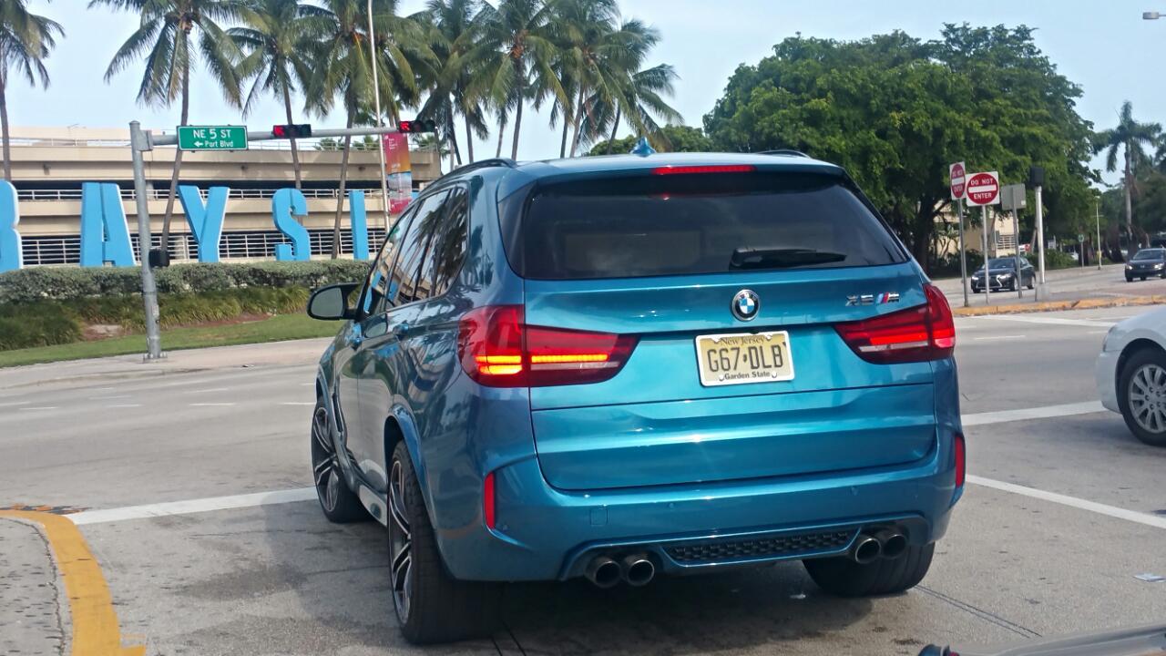 """BMW X5 DE 2015: """"El poderoso"""""""