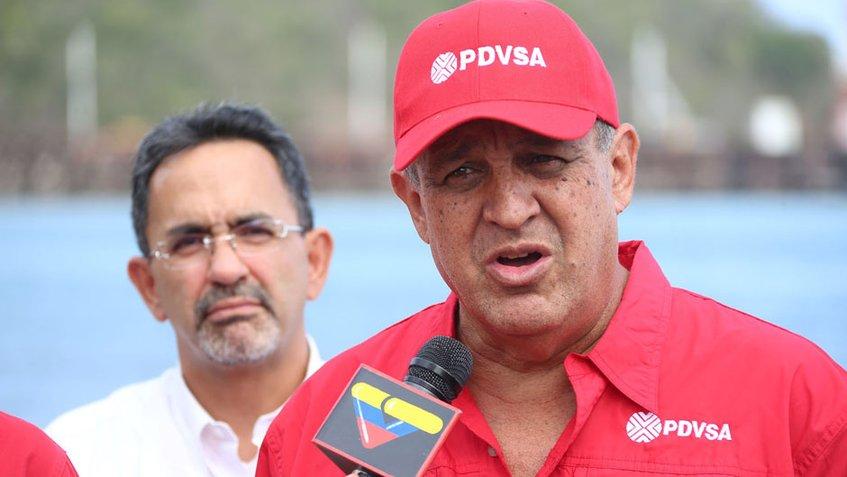 PETRÓLEOS DE VENEZUELA PERMITIRÁ A SU CEO REESCRIBIR LA CONSTITUCIÓN DEL PAÍS