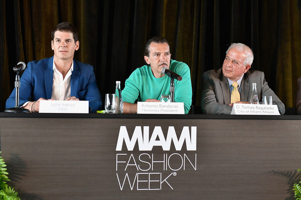 LA MIAMI FASHION WEEK LE TOMA LA TEMPERATURA A LA MODA LATINA