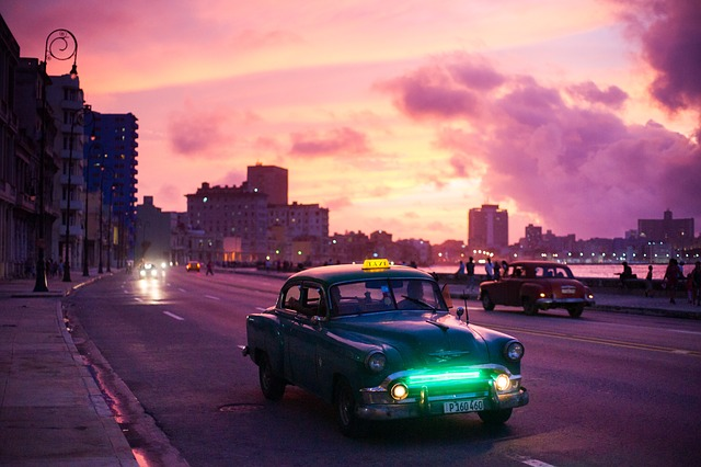 AGENCIAS DE TURISMO EN EEUU QUIEREN PROTEGER SU NEGOCIO DE VIAJES A CUBA