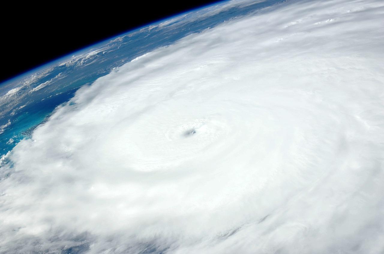 ¿ES UNA IMPRESIÓN O SERÁ QUE LOS DESASTRES NATURALES DE 2017 HAN SIDO MÁS FRECUENTES E INTENSOS?