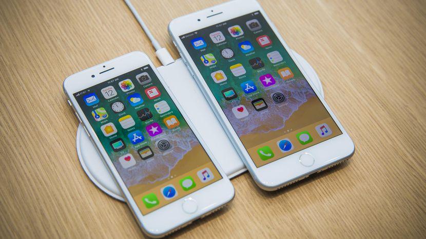 ¿POR QUE LAS VENTAS BAJAS DEL IPHONE 8 PUEDEN SER UNA BUENA SEÑAL PARA APPLE?