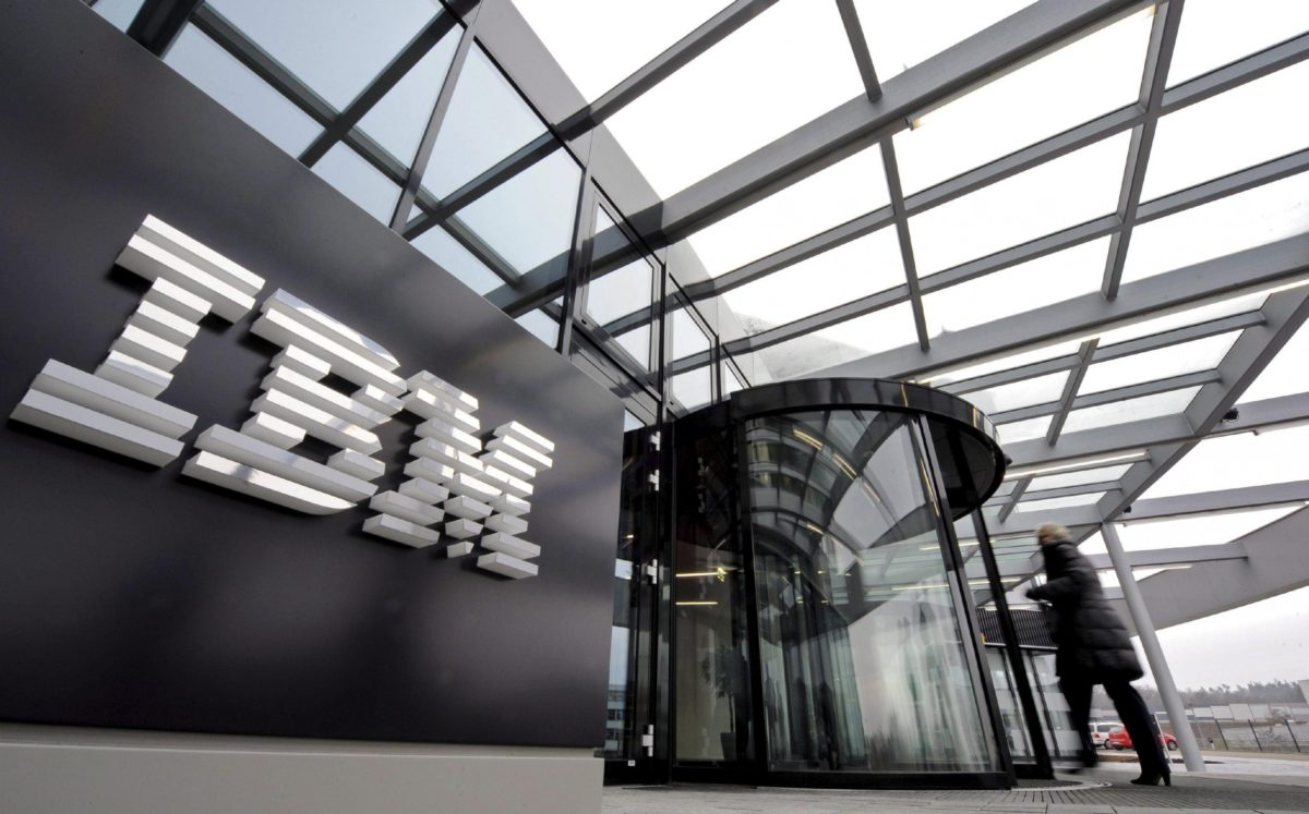 GRUPOS DE DERECHOS HUMANOS HIZO A IBM LA PERTICIÓN DE NO CREAR TECNOLOGÍA QUE TRABAJARÁ CON EL ICE