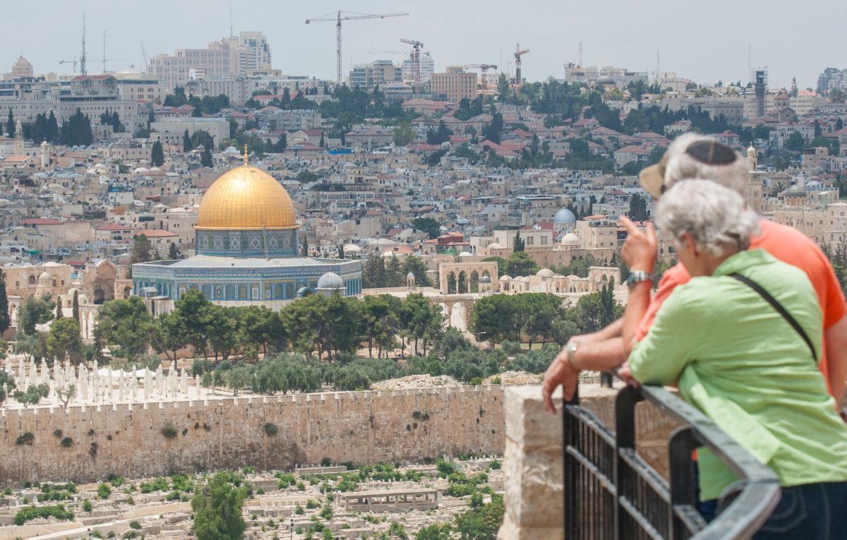 EL MUNDO RECHAZA EL RECONOCIMIENTO DE EEUU DE JERUSALÉN COMO CAPITAL