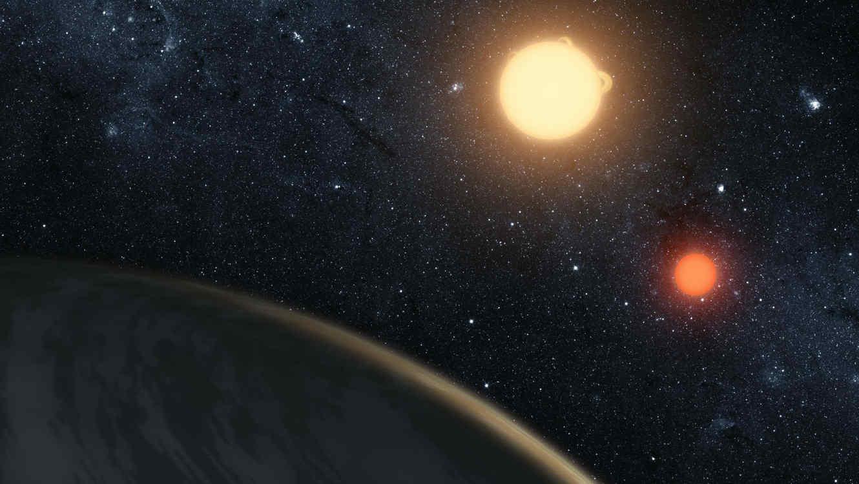 GOOGLE Y LA NASA TRABAJAN EN CONJUNTO PARA ENCONTRAR 2 PLANETAS NUEVOS