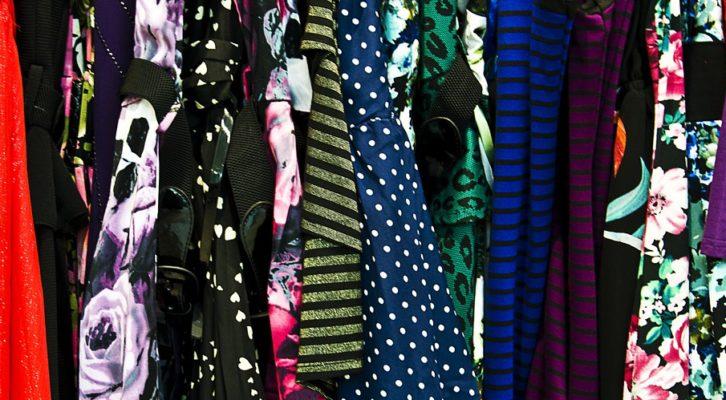 Venta de ropa usada online usa