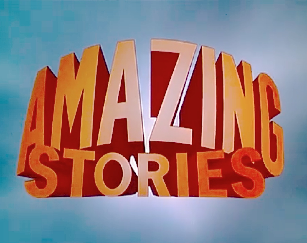 "APPLE SE UNE CON STEVEN SPIELBERG PARA RELANZAR ""AMAZING STORIES"""