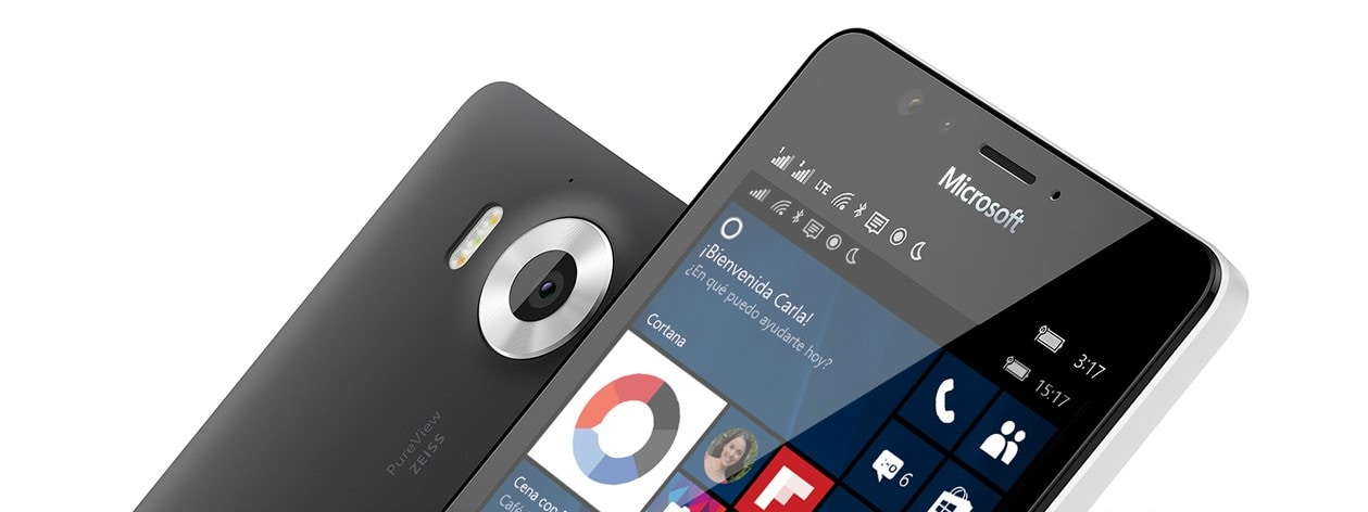 El fin de Windows Mobile